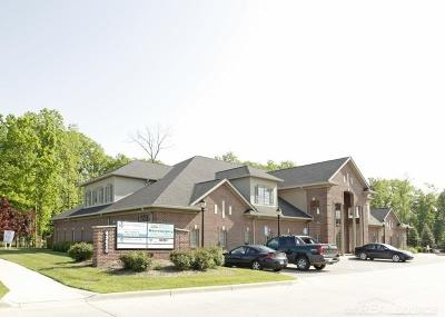 Clinton Township Commercial Lease For Lease: 43650 Garfield Rd