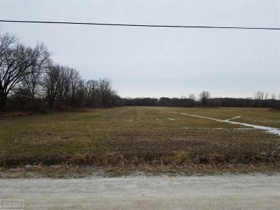 Casco Residential Lots & Land For Sale: Springborn