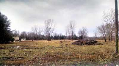 Chesterfield Twp Residential Lots & Land For Sale: Scheuer