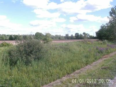 Residential Lots & Land For Sale: Marine City Hwy