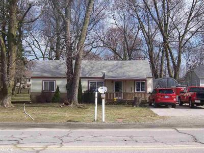 Harrison Twp Commercial/Industrial For Sale: 27177 Crocker