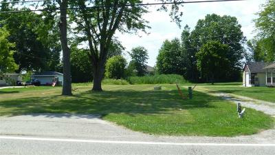Macomb Twp Residential Lots & Land For Sale: 51825 Card Rd