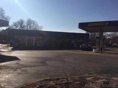 Commercial/Industrial For Sale: 3224 Crooks Rd