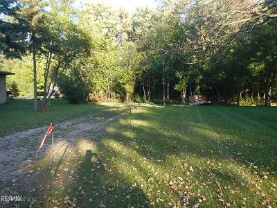 Fraser Residential Lots & Land For Sale: Mc Namee