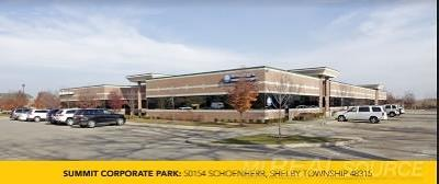 Shelby Twp Commercial Lease For Lease: 50154 Schoenherr