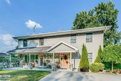 Kimball Single Family Home For Sale: 804 Mayer