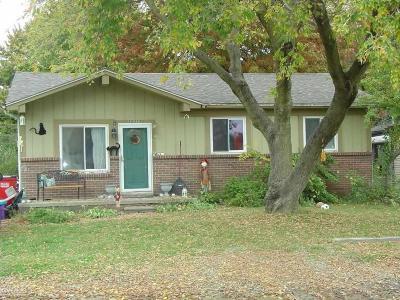 Harrison Twp Single Family Home For Sale: 38373 Cherry Lane