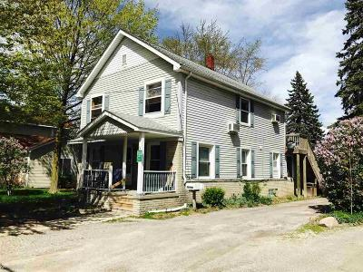 Richmond Multi Family Home For Sale: 70190 N Main