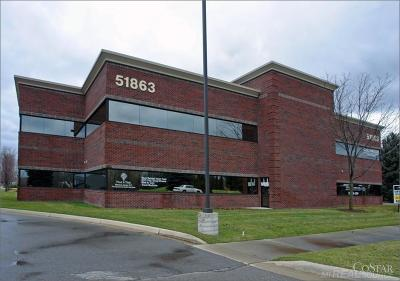 Shelby Twp Commercial Lease For Lease: 51863 Schoenherr