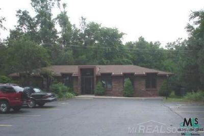 Shelby Twp Commercial Lease For Lease: 8131 Smiley