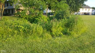 Harrison Twp Residential Lots & Land For Sale: Old Shook