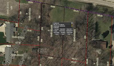 Harrison Twp Residential Lots & Land For Sale: Parcel 2 South River Road
