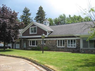 Bruce Single Family Home For Sale: 6330 Bordman