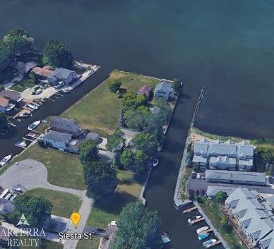 Harrison Twp Residential Lots & Land For Sale: Siesta