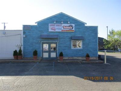 Richmond Commercial/Industrial For Sale: 67367 Main St.