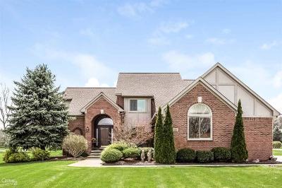 Bruce Single Family Home For Sale: 11320 Covered Bridge