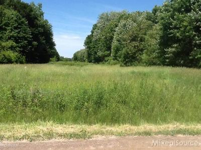 Residential Lots & Land For Sale: 55575 Zuhlke Road