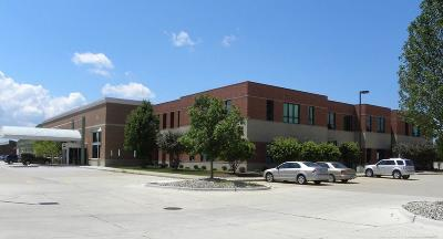 Clinton Township Commercial Lease For Lease: 43475 Dalcoma