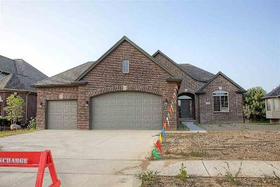Macomb Twp Single Family Home For Sale: 15386 Piermont