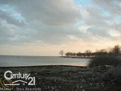 Residential Lots & Land For Sale: 37390 Lakeshore