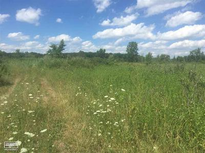 Residential Lots & Land For Sale: Markel Rd
