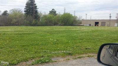 Residential Lots & Land For Sale: 47555 Gratiot