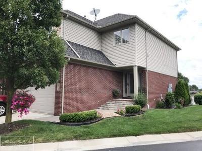 Single Family Home For Sale: 29735 Alexandra Ln