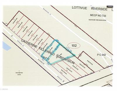 Residential Lots & Land For Sale: 33143 Killewald