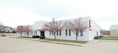 Clinton Township Commercial Lease For Lease: 40680 Garfield