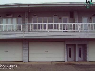 Harrison Twp Condo/Townhouse For Sale: 25 Seabreeze