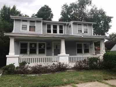 Warren Multi Family Home For Sale: 2119 Rome
