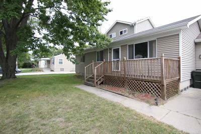 Rochester Single Family Home For Sale: 3331 Gerald