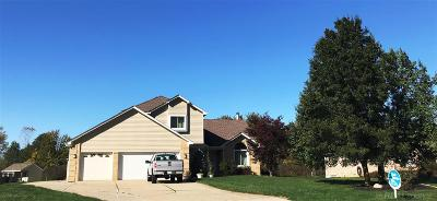 East China MI Single Family Home For Sale: $259,900