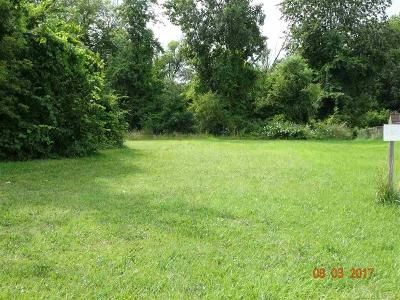 Clinton Township Residential Lots & Land For Sale: Vacant Union Lake