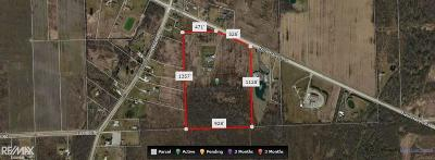 Residential Lots & Land For Sale: 61375 New Haven Rd.