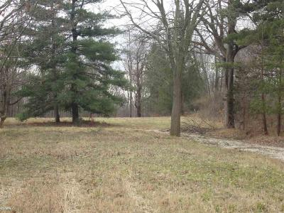 Shelby Twp Residential Lots & Land For Sale: 11100 N Pearson