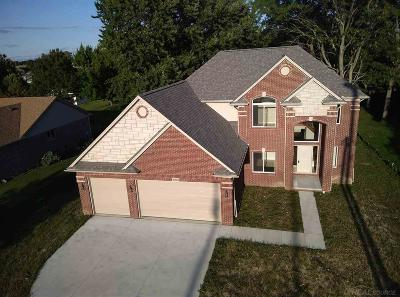 Sterling Heights Single Family Home For Sale: 40432 Ryan