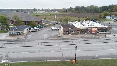 Richmond Commercial/Industrial For Sale: 67357 Main St.