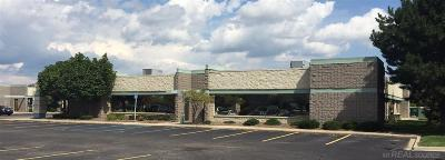 Clinton Township Commercial Lease For Lease: 42500-42524 Hayes