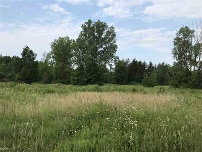 Residential Lots & Land For Sale: Genaw