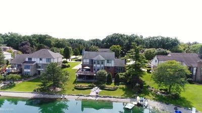 Shelby Twp Single Family Home For Sale: 11775 Hiawatha