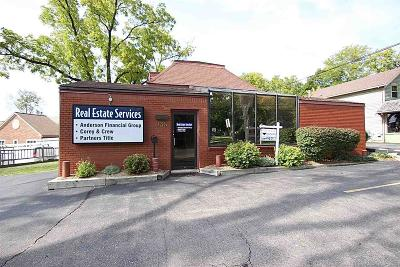 Rochester Commercial Lease For Lease: 135 Romeo