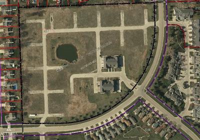 Chesterfield Twp Residential Lots & Land For Sale: #3 Montcalm
