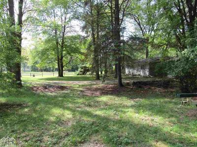 Clay Twp Residential Lots & Land For Sale: 6630 Holland