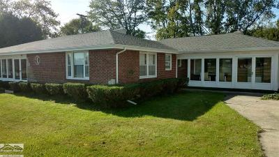 St. Clair Multi Family Home For Sale: 2335 Water