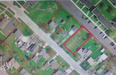 St. Clair Residential Lots & Land For Sale: 1900 Roselawn Court