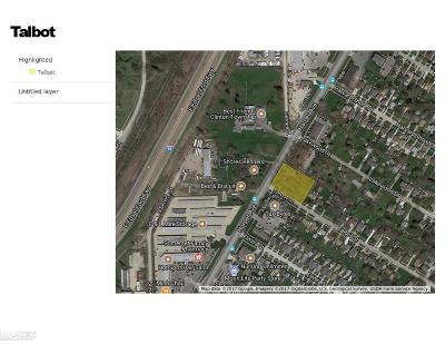 Clinton Township Residential Lots & Land For Sale: Talbot