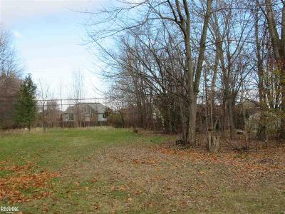 Residential Lots & Land For Sale: Jefferson Rd