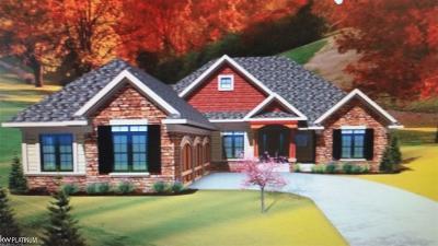 Fort Gratiot Single Family Home For Sale: 5388 Baywood