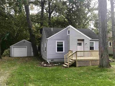 Auburn Hills Single Family Home For Sale: 2064 Oaknoll